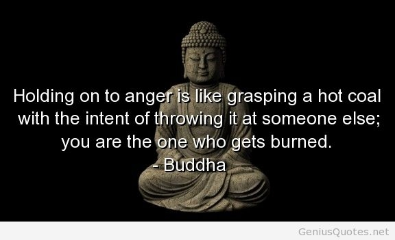 55629337 Buddha Quotes Sayings Quote Deep Anger Wisdom