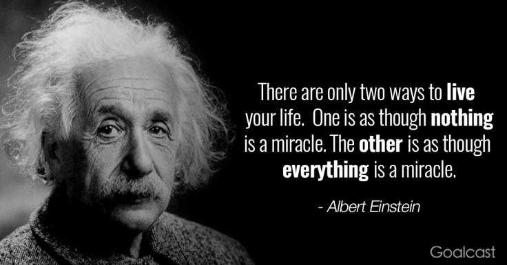 Albert-Einstein-quotes-miracle