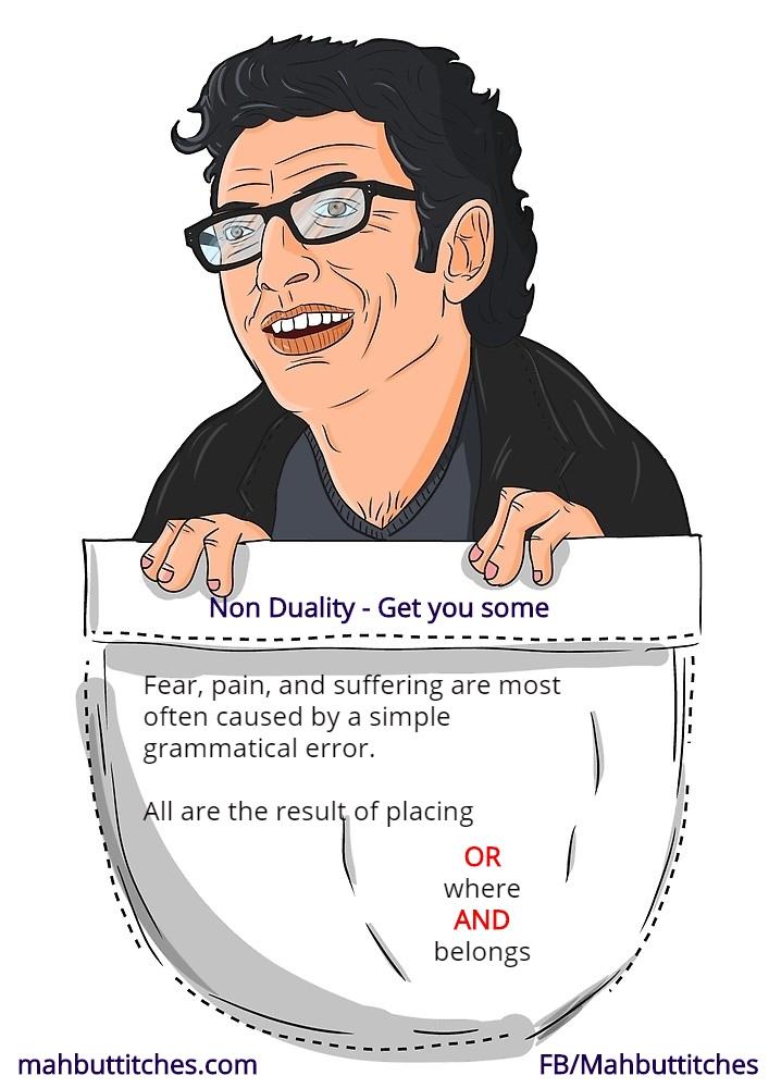 Non Duality (1)