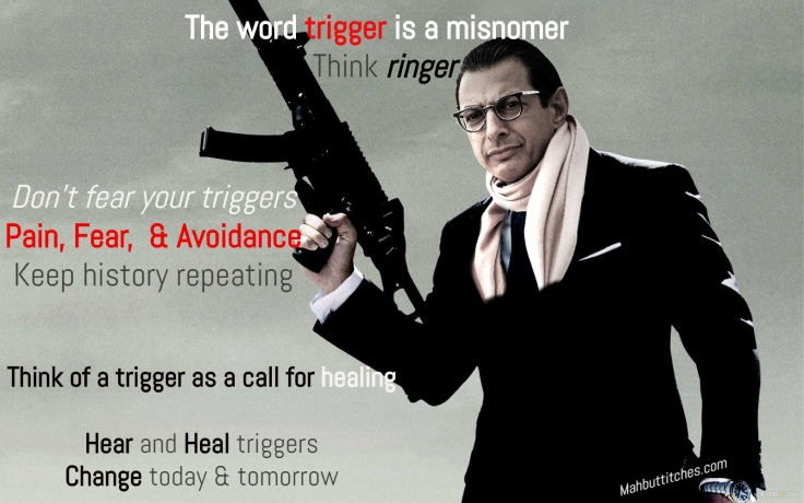 Trigger is a misnomer